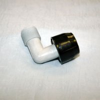 Adapter Elbow
